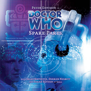 Spare Parts CD cover